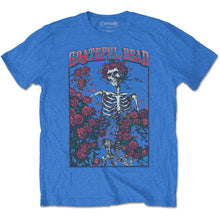 Load image into Gallery viewer, Grateful Dead T Shirt: Bertha & Logo