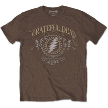 Load image into Gallery viewer, Grateful Dead T Shirt: Bolt