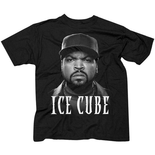 Ice Cube T Shirt: Good Day Face