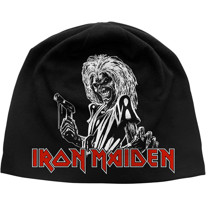 Iron Maiden Beanie Hat: Killers