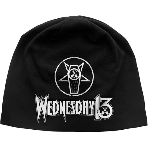 Wednesday 13 Beanie Hat: What the Night Brings