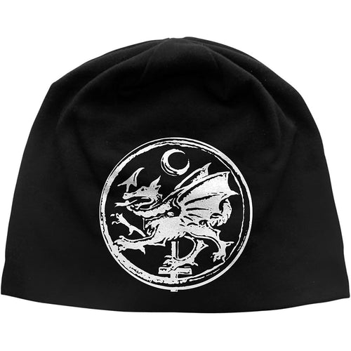 Cradle Of Filth Beanie Hat: Order of the Dragon