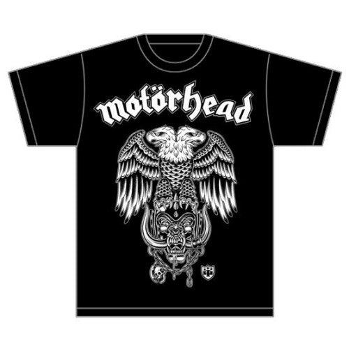 Motorhead T Shirt: Hiro Double Eagle