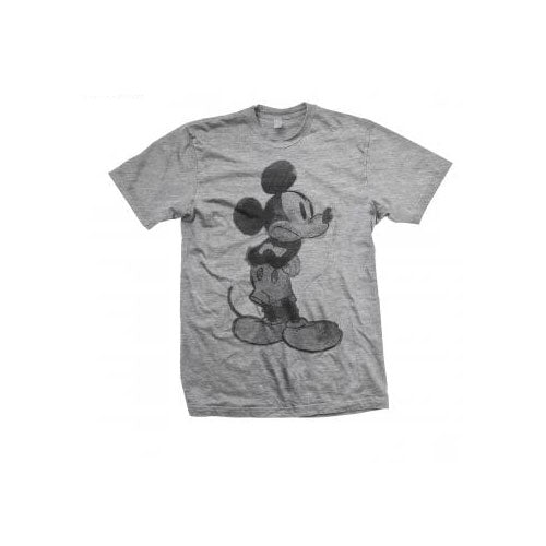 Disney T Shirt: Mickey Mouse Sketch