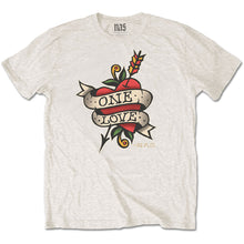 Load image into Gallery viewer, Nas T Shirt: Love Tattoo