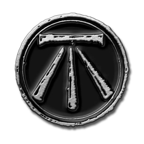 Eluveitie Pin Badge: Symbol