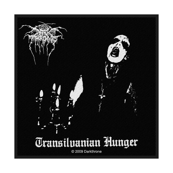 Darkthrone Standard Patch: Transilvanian Hunger (Loose)