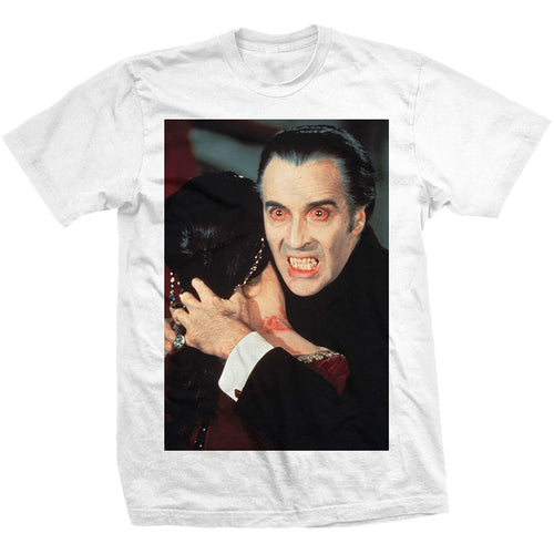 StudioCanal T Shirt: Son of Dracula Film Still