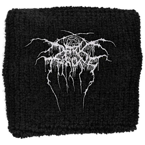 Darkthrone Sweatband: Logo (Loose)
