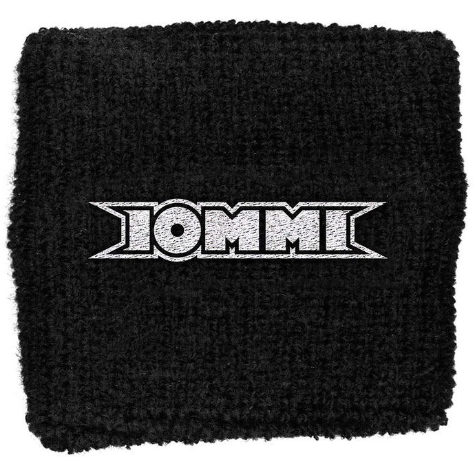 Tony Iommi Sweatband: Logo (Loose)