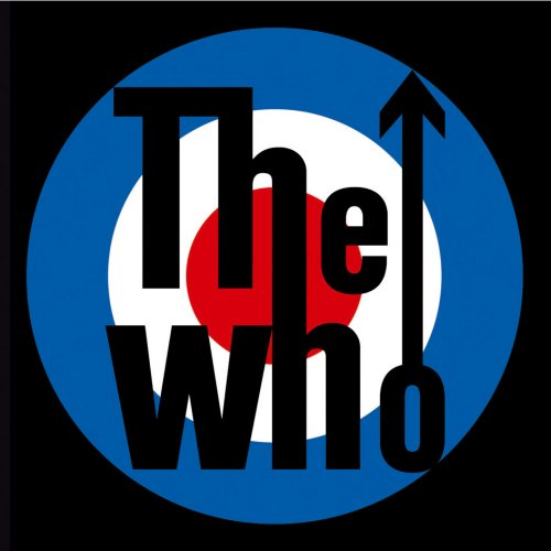 The Who Greetings Card: Target
