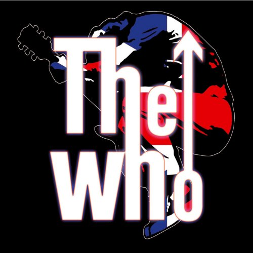 The Who Greetings Card: Leap