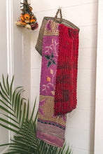 Load image into Gallery viewer, Kantha Headscarf #327