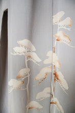 Load image into Gallery viewer, Vintage Silk Kimono (long)
