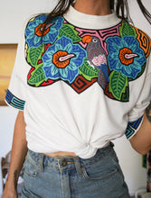 Load image into Gallery viewer, 80s Jungle Tshirt M-L