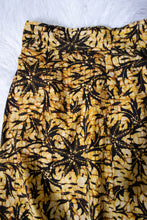Load image into Gallery viewer, 1970's Batik Maxi Skirt - XS