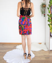 Load image into Gallery viewer, 90s tulip skirt M