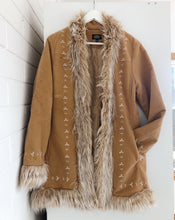 Load image into Gallery viewer, Vintage-inspired Penny Lane coat XS-S