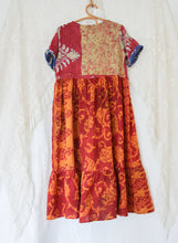 Load image into Gallery viewer, Kantha Dress S/M (#215)