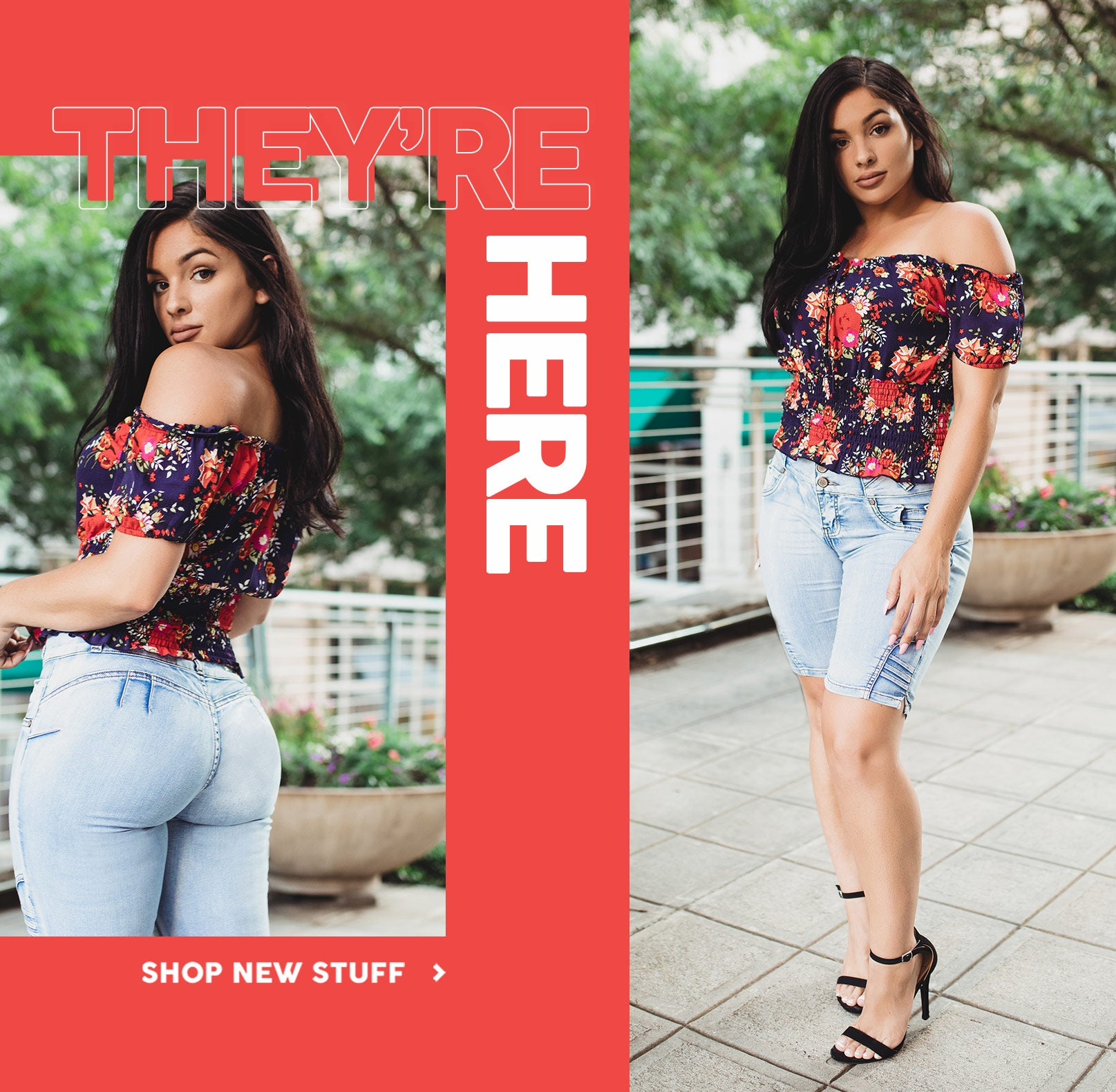 eeebb122d3ab5 Cute Clothes for Juniors - Buy Trendy Fashion Clothing & Shoes