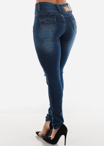 Image of Levanta Cola Crystal Jeans