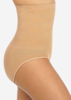 Tummy Control Seamless Shapewear Brief