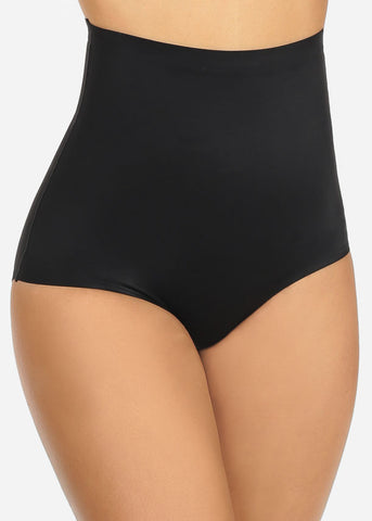 Image of Tummy Waist Control Panties Shapewear