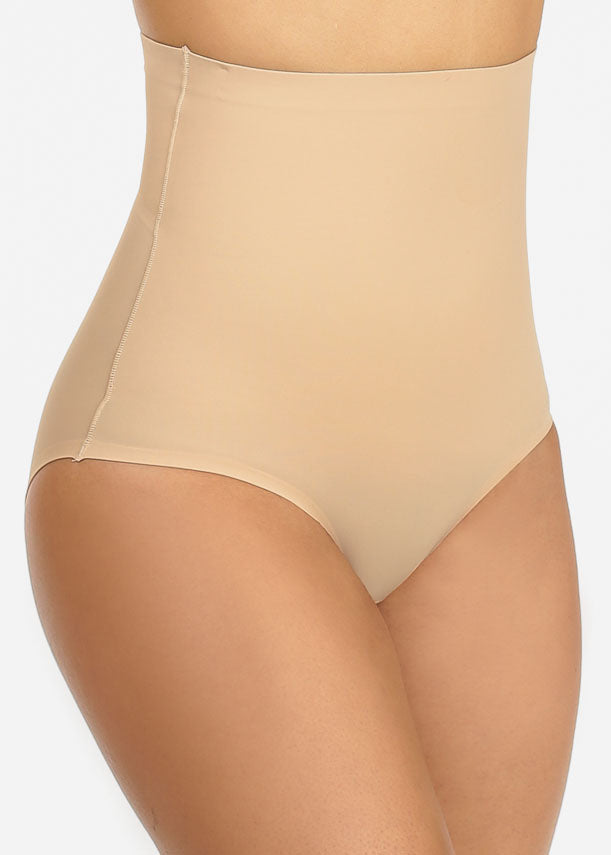 1675d94472a34 Tummy Waist Control Panties Shapewear. Double tap to zoom