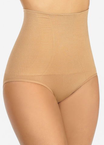 Image of Tummy Waist Control Seamless Shapewear