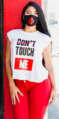 Image of Don't Touch Me