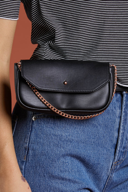 Bag on A Belt