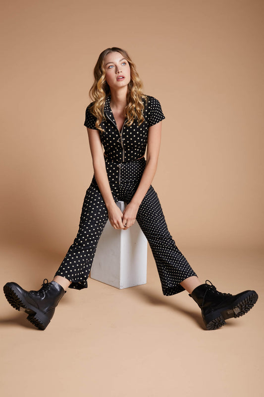 Star Flare Pant