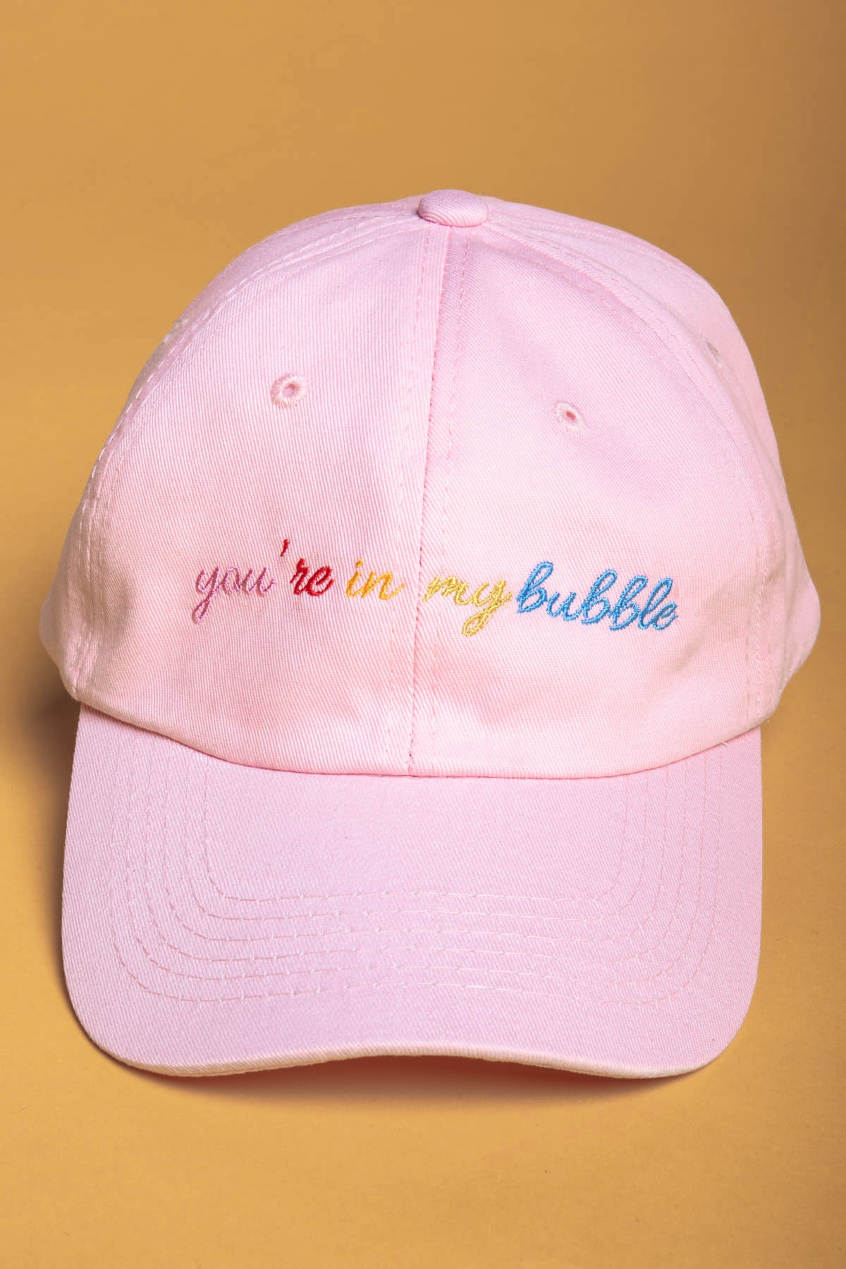 You're In My Bubble Hat