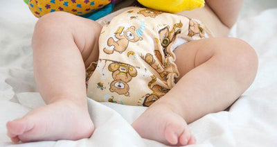 Reasons Why Cloth Diapers Are A Better Solution For Diapering