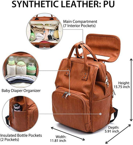 buy Discovery Diaper Bag