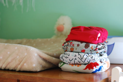 why choose cloth diapers