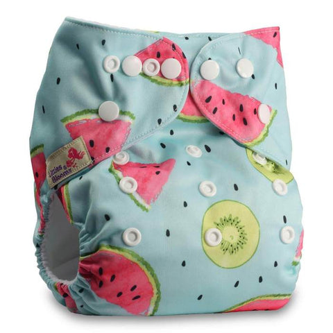 9PCS/SET POCKET CLOTH DIAPER