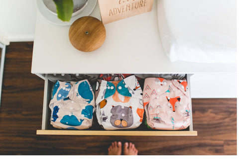 How many cloth diapers do i need, Hipposshop
