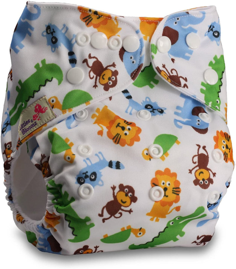 Washable Cloth Nappy