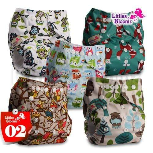 biodegradeable cloth diapers