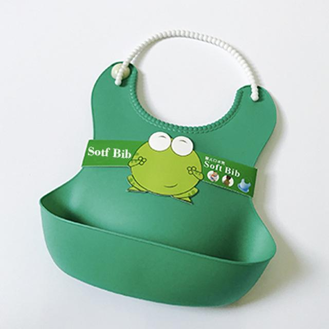 spill proof bibs for toddlers