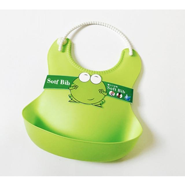 baby bibs that catches falling Food