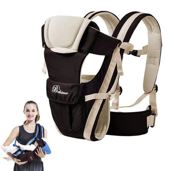 Front Facing Baby Carrier 4 in 1 Infant | Hipposshop