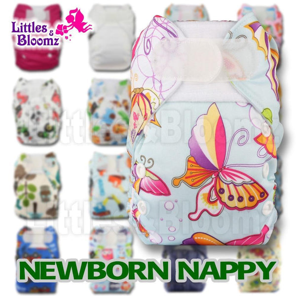 Newborn Cloth Pocket | Hipposshop