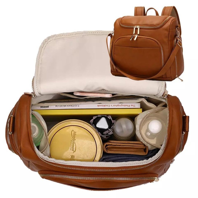 stylish diaper bags online