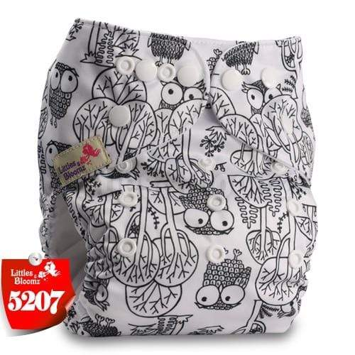 Pocket Cloth Diapers new | Hipposshop