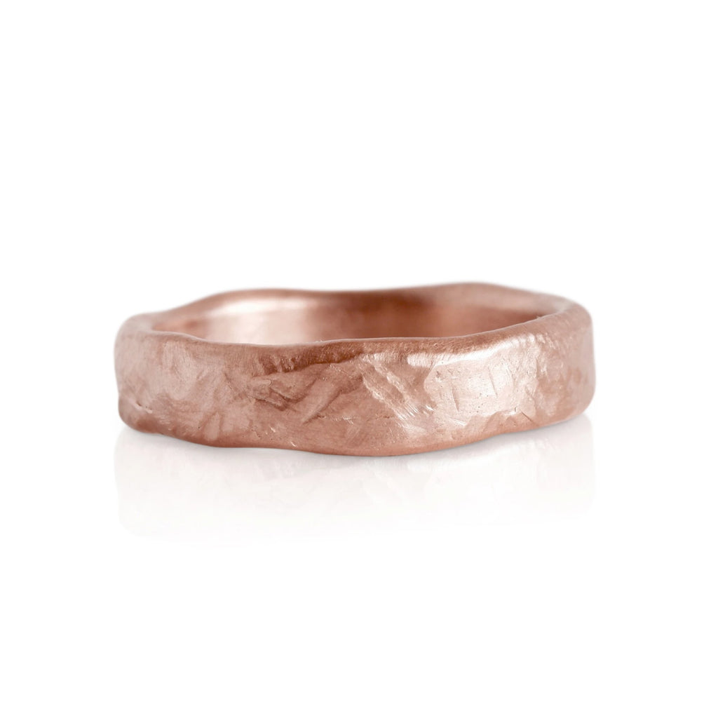 Men's Raw Earth Band