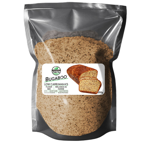 Low Carb Mama's Bread Mix
