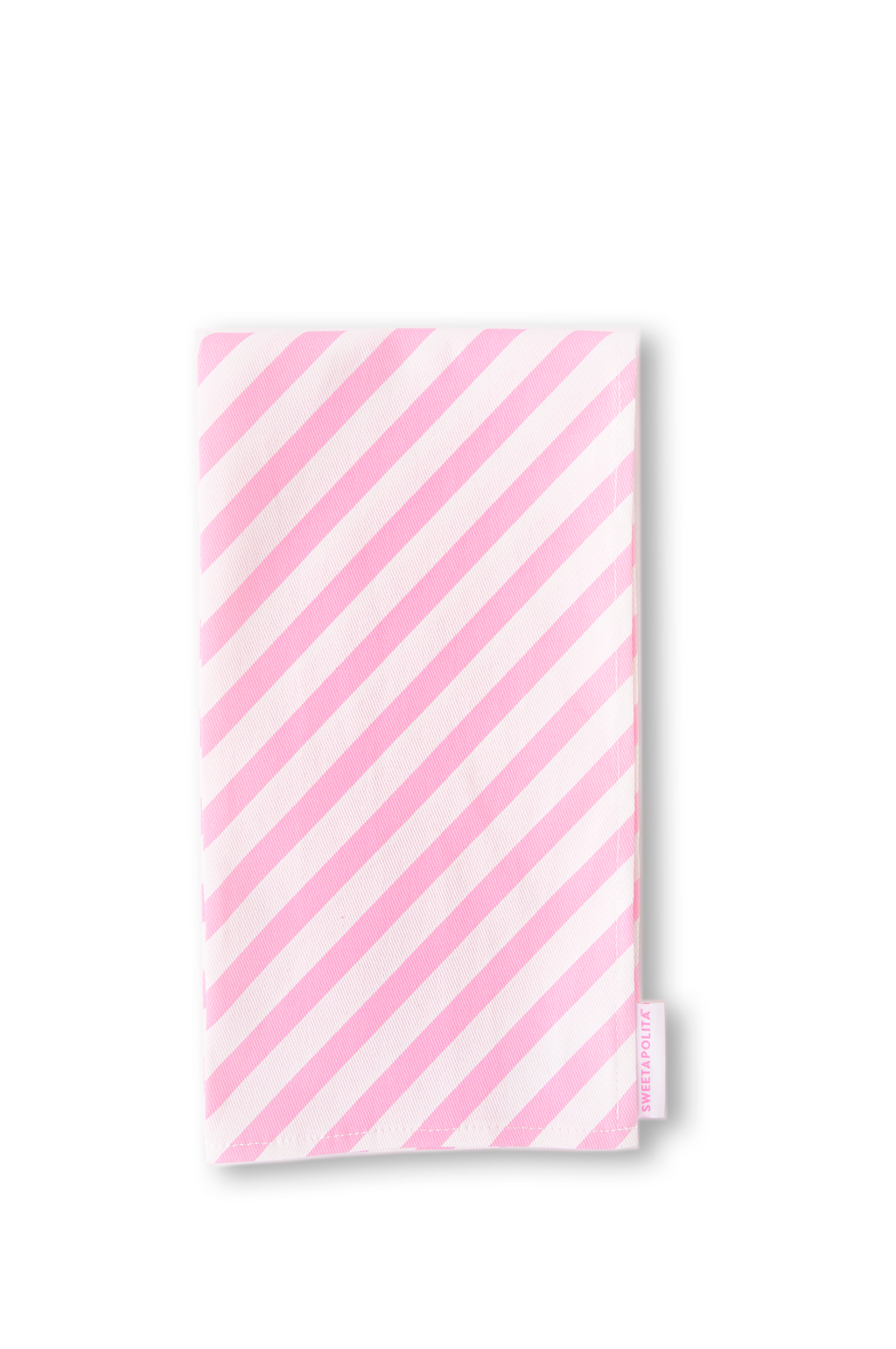 Sweetapolita™ Tea Towel  | Candy Stripe
