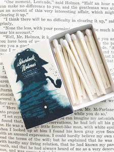 Sherlock Holmes Book Matches